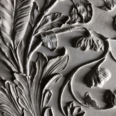 Bas-Relief Sculpture: What is it and how can it be used in modern-day interior design?
