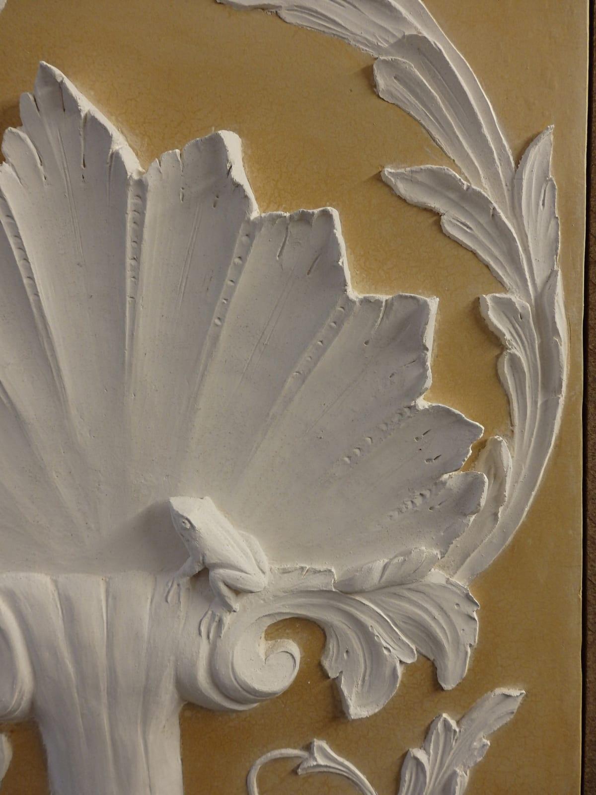 bas-relief-sculpture-marmorino-frog-pigmentti