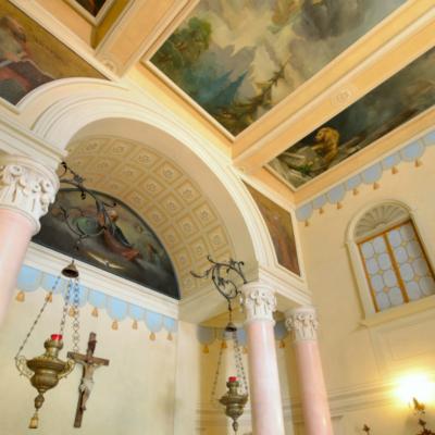 Trompe-Loeil-Murals-italian-chapel-pigmentti