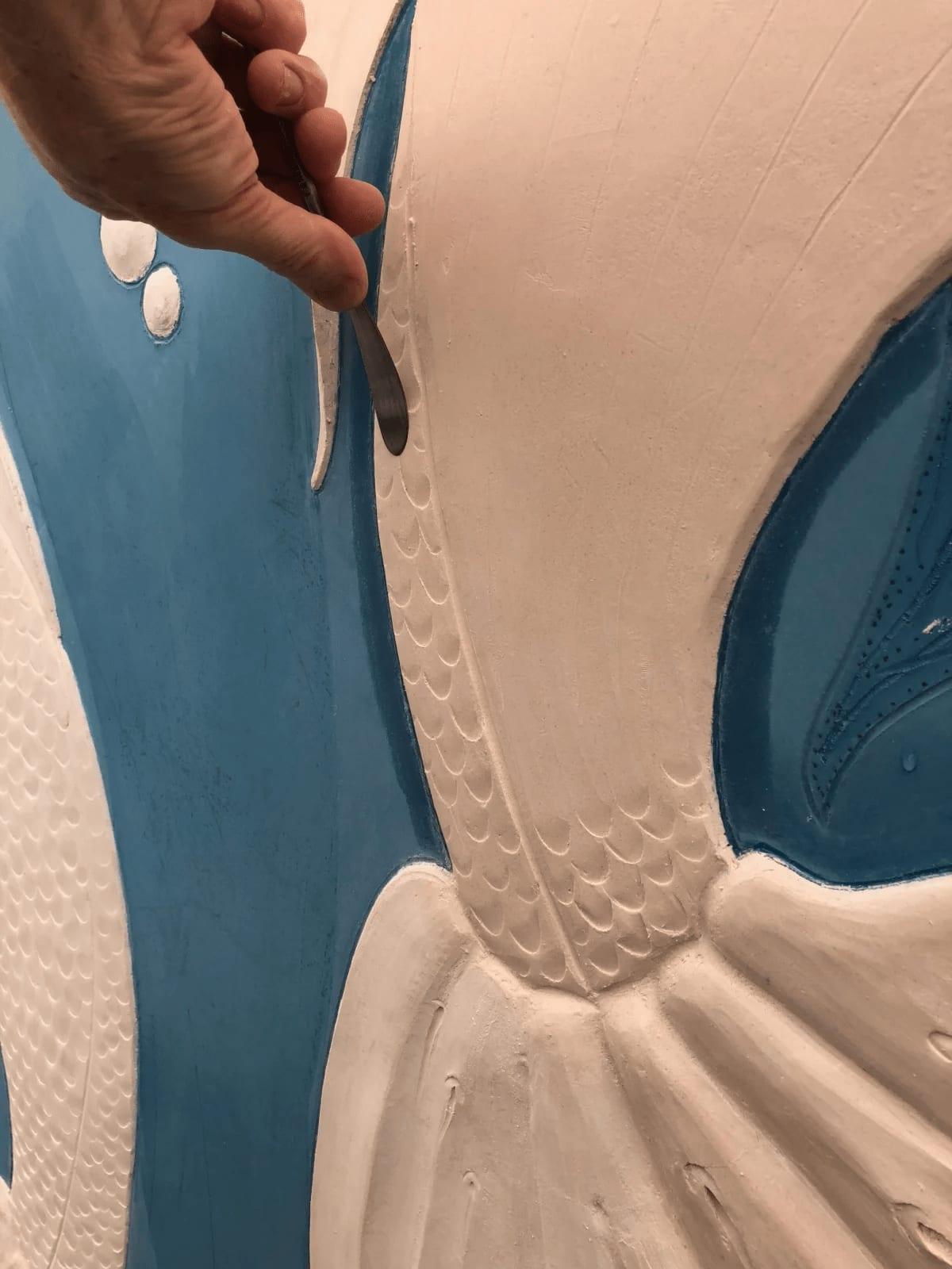 bas-relief-sculpture-marmorino-sculpting-decorex-2018-pigmentti