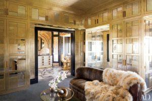 gold-leaf-interior-design-Kelly-Wearstler-Architectural-Digest-pigmentti