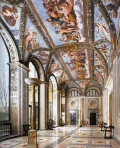ceiling-decoration-villa-farnesina-pigmentti