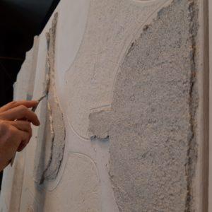 bas-relief-sculture-marmorino-layer-pigmentti