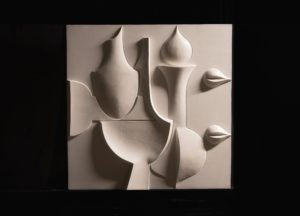 bas-relief-panel collection-pigmentti