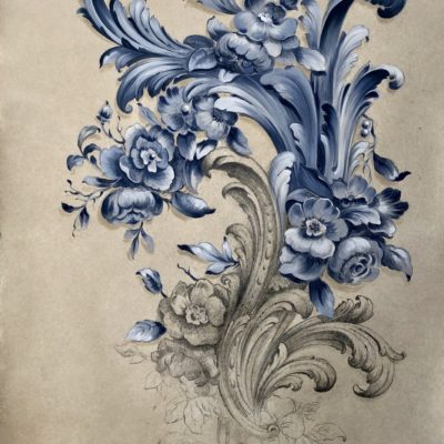 10 Trompe L'Oeil Examples That Inspire Us