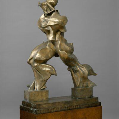 A Tribute to Umberto Boccioni