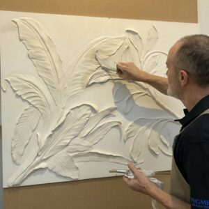 relief-sculpture-david-collins-studio-pigmentti